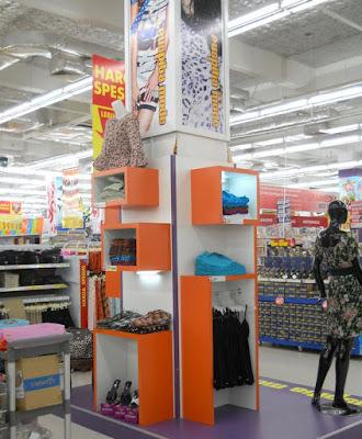 Kontraktor Furniture untuk Toko, Tempat Usaha, Commercial Store - Furniture Semarang