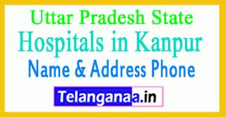Hospitals in Kanpur Uttar Pradesh