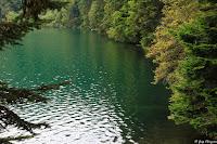 Le lac Pavin, Auvergne, France 2019