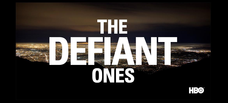 Defiant ones thumb