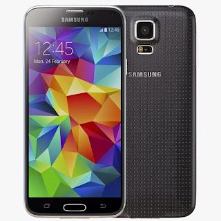 Spesifikasi dan harga Samsung Galaxy S5 SM-G900H Terbaru