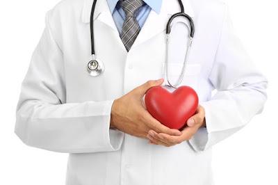 Dokter Spesialis Penyakit Dalam (Kardiovaskular)