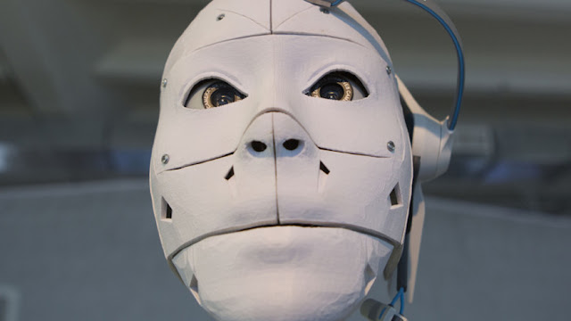 robôs animal