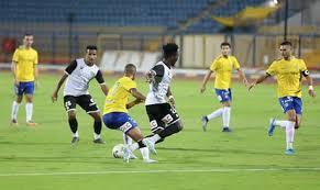 مباراة الشباب السعودي والشرطة العراقي live