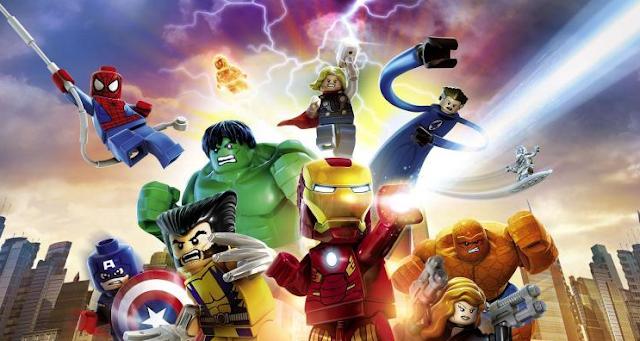 عالم التقنيات , بسام خربوطلي , تحميل لعبة تحميل لعبة Lego marvel super Heroes للكمبيوتر , تحميل لعبة Lego marvel super Heroes exe ,