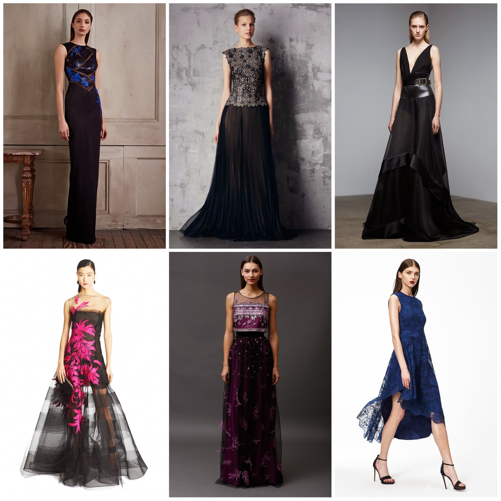 Favourites from the Pre-Fall 2015 Collections [Part 2]