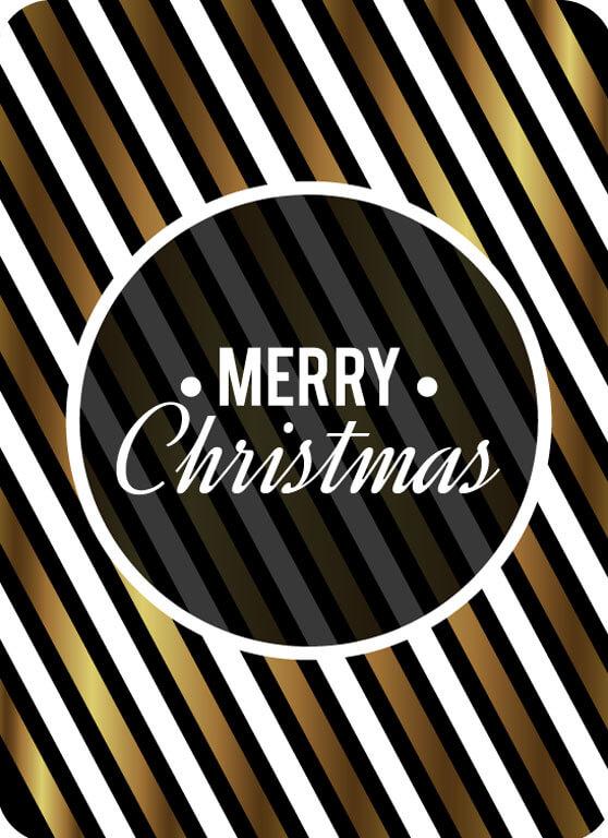 christmas printable cards free download