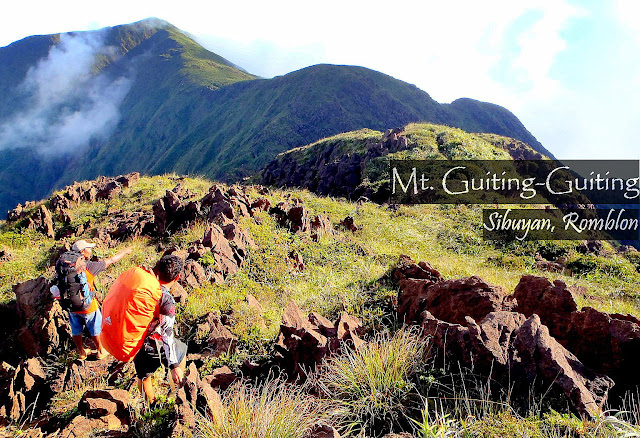 Mt. Guiting-guiting