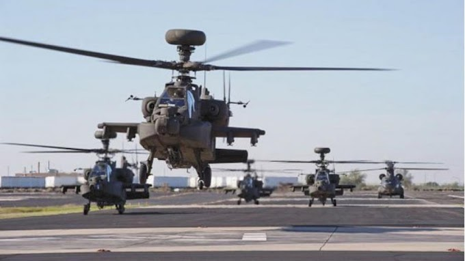 Handelsblatt: Οι ΗΠΑ ενισχύουν τη στρατιωτική παρουσία τους στην Ελλάδα -Τι συμβαίνει στο λιμάνι της Αλεξανδρούπολης