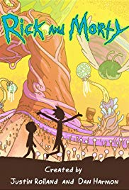 Rick and Morty Download Kickass Torrent