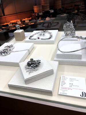 Winners Announced at Inaugural 'JNA Jewellery Design Competition'