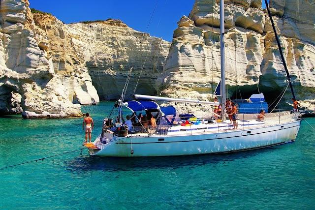 Günübirlik İzmir Tekne Turları