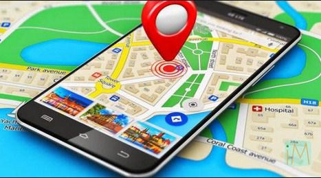 cara mengetahui lokasi seseorang lewat nomor telepon