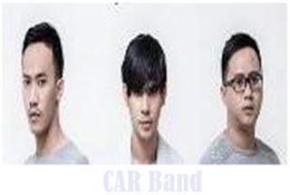 Nonton Bola - CAR Band