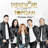Lirik Lagu Puput Novel Feat TopGan Band Anugerah