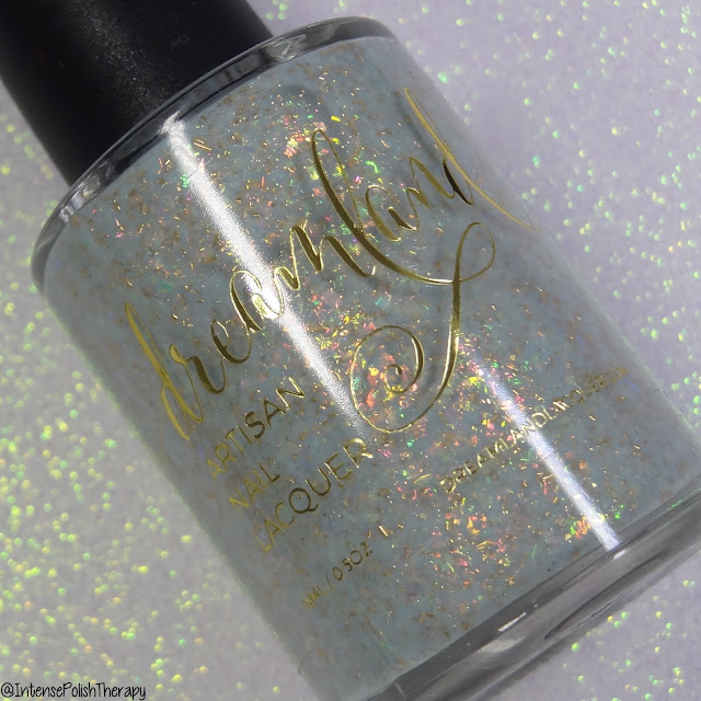 Dreamland Lacquer The King & The Queen | Polish Pickup August 2019