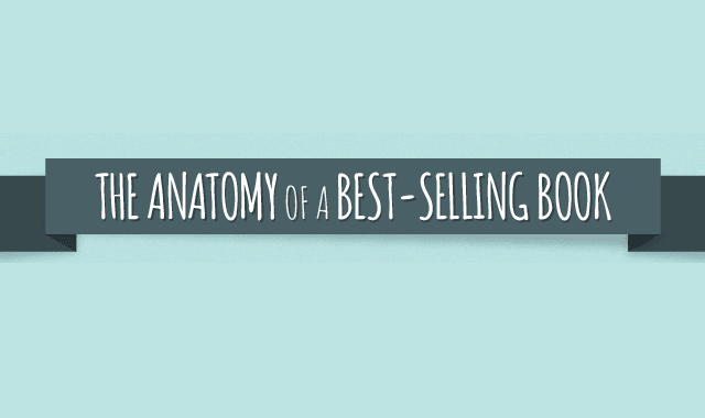 The Anatomy of a Best-Selling Book