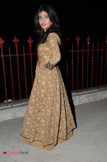 Actress Heeba Patel Stills at Stills Eedo Rakam Aado Rakam Gummadikaya Function  0059