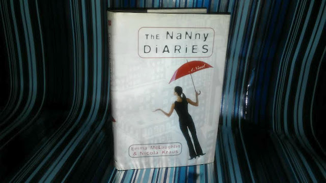 Thrift Used Book Haul : 5 books for a $1 | March 2017 book blogger nanny diaries