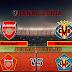 Prediksi Arsenal vs Villarreal ,Jumat 07 May 2021 Pukul 02.00 WIB