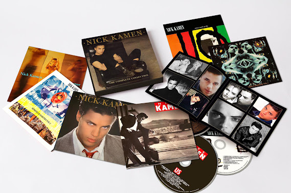 Nick Kamen The Complete Collection 6CD Box Set.jpg