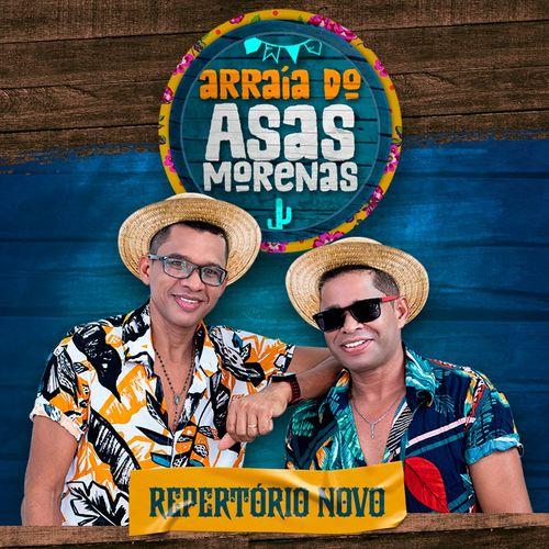 Asas Morenas - Promocional de São João - 2020