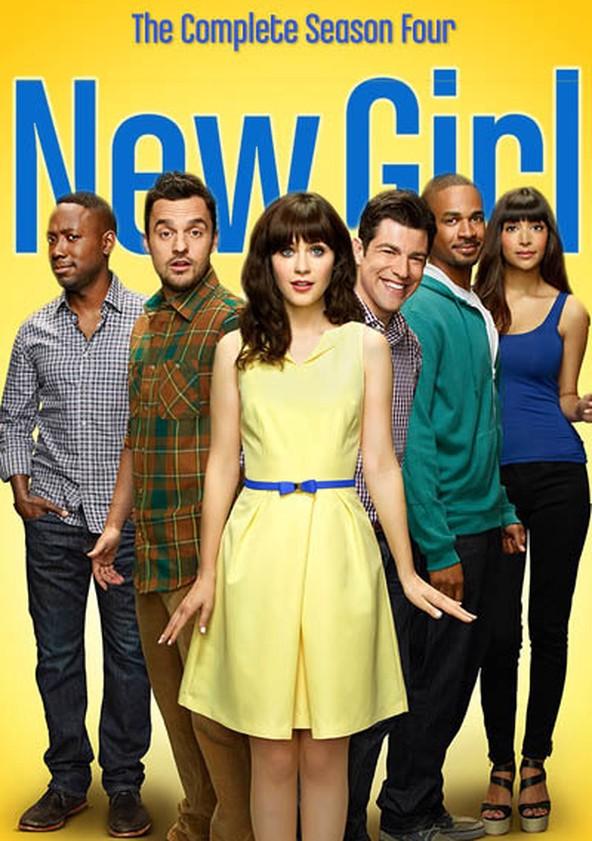 New Girl Temporada 4 720p Español Latino