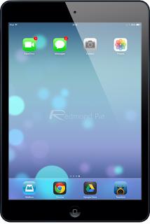 iPad Mini 2 vs Nexus 7.2 vs Kindle Fire HD 2013