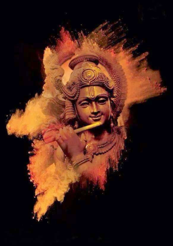 Lord Krishna - Image Wallpapers