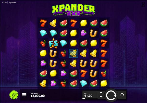 Main Gratis Slot Indonesia - Xpander Hackshaw Gaming