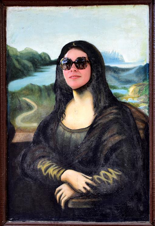Mona or Sara | Georgia Renaissance Festival | Photo: Travis S. Taylor