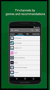 أفضل 34 تطبيق لمشاهدة القنوات المشفرة وغير المشفرة | الدليل الشامل