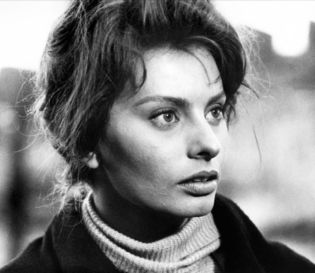 Barracuda Petrovaradin Sophia Loren Sofija Zipora Black Jeans