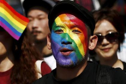 GP Ansor Minta Hak LGBT Dihormati, Netizen: Astaghfirullah... Saudara Kita Yang Satu ini Sangat Membingungkan