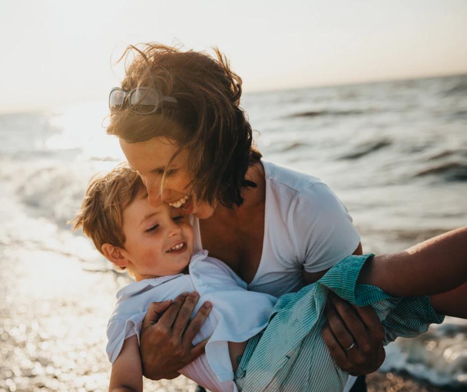 10 stvari koje svaki roditelj treba upamtiti