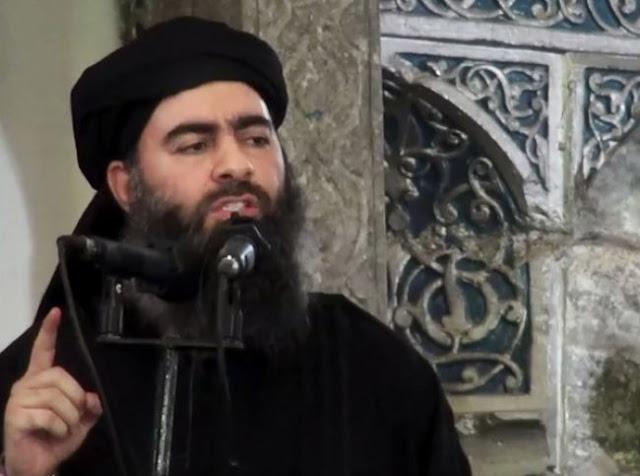 Αμερικανικά ΜΜΕ: Ο ηγέτης του ISIS σκοτώθηκε από τις δυνάμεις των ΗΠΑ