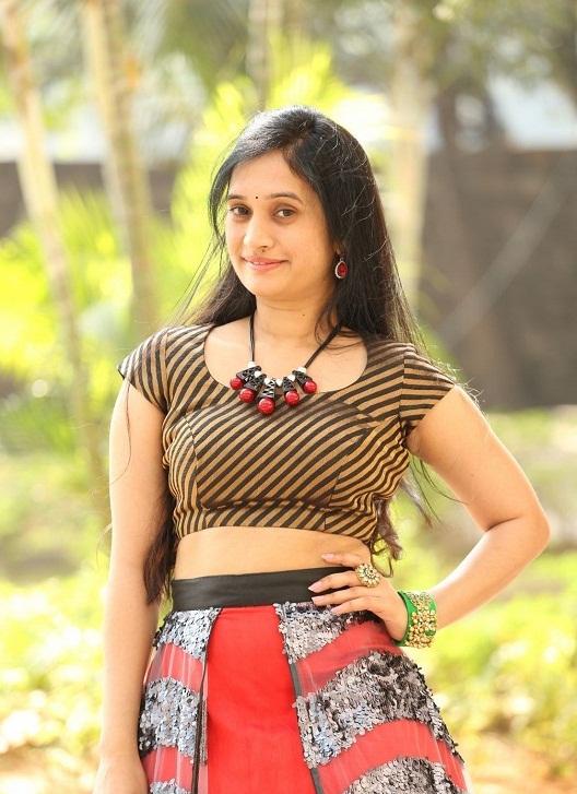 Priyanka Pallavi Images