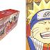 Editorial Panini se luce con nuevo box set de Naruto ¡Incluye 27 tomos!