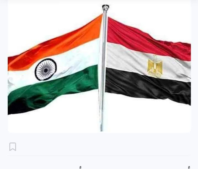 الهند تستنجد بمصر لمواجهة فيروس كورونا