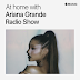 "@ArianaGrande Tells @AppleMusic About ""Stuck with U"", Why She Paused Interviews, Mac Miller's Love of Music, Love of Whitney Houston, Madonna, Mariah Carey, Celine Dion, Rihanna, Troye Sivan, Fiona Apple, Tinashe, Thundercat, and More"