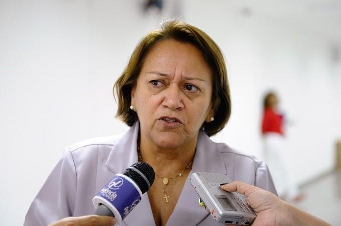 TETO DOS GASTOS: Deputados aprovam PEC do Governo Fátima