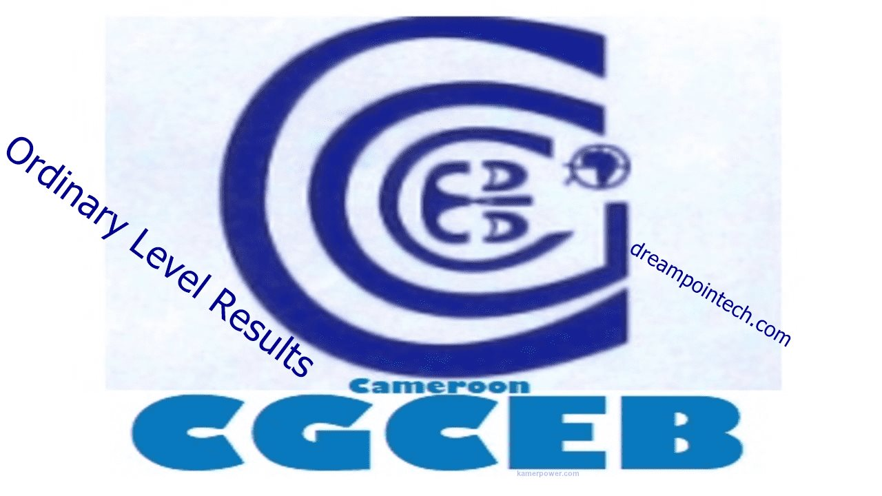 Cameroon GCE Ordinary Level General Results 2020 Pdf (Free)
