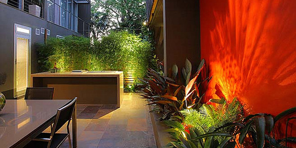 Tips Merancang Pemandangan Indah di Taman Rumah Minimalis