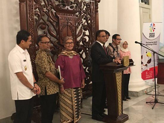 KPK DKI Berpeluang Bongkar Skandal APBD Era Jokowi-Ahok-Djarot