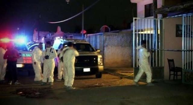 Madre asesinó a su hija de 14 a golpes