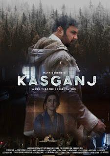 Download Kasganj (2019) Full Movie Hindi 480p HDRip