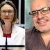Deputada petista publica 'fake news' e deverá ser processada por ator