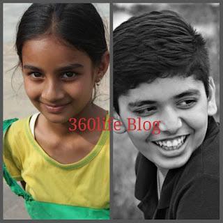 360life blog, teens