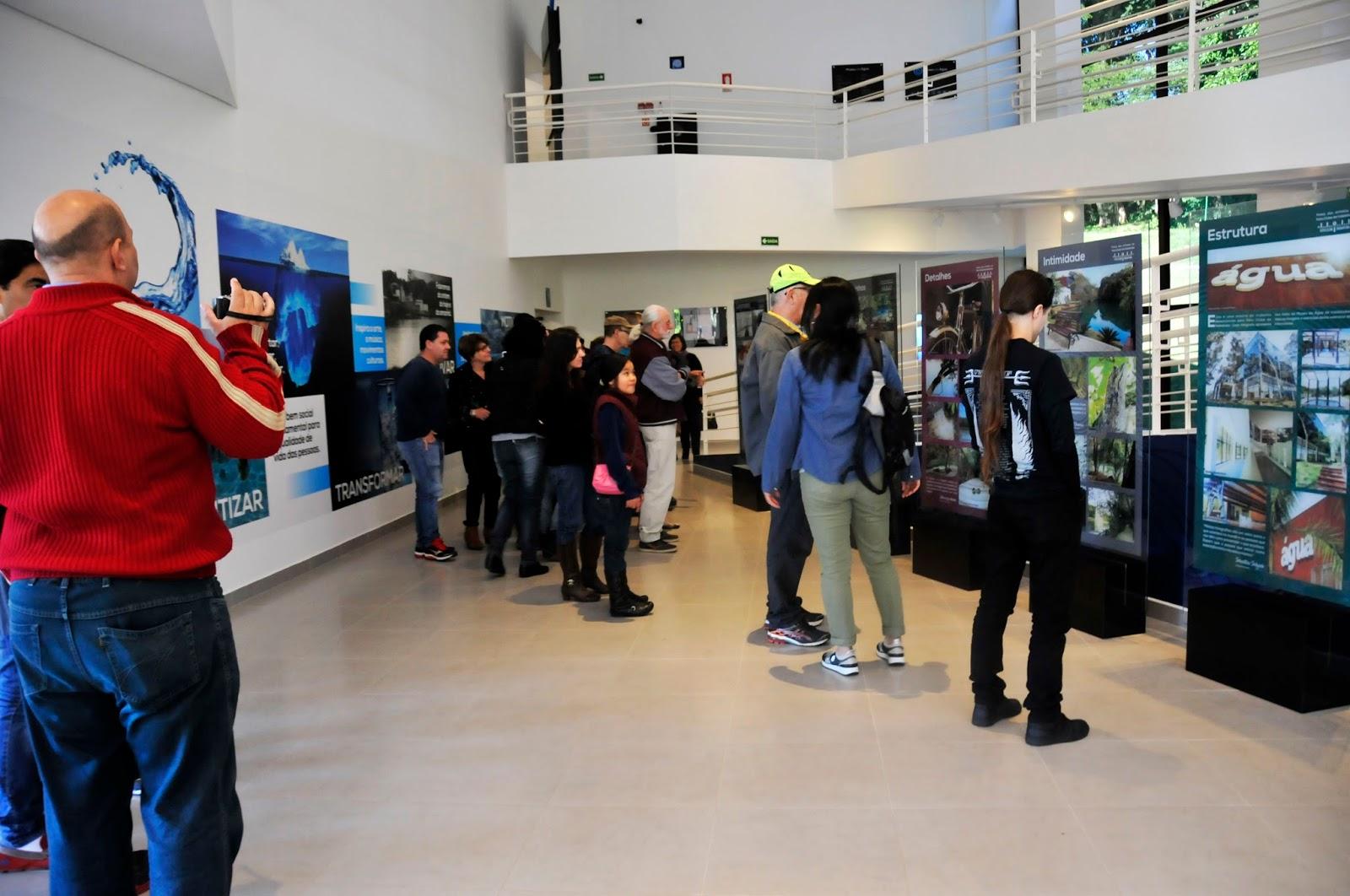 1b3a34767e O Museu da Água de Indaiatuba abriu no sábado (10) a exposição do Foto  Clube de Indaiatuba