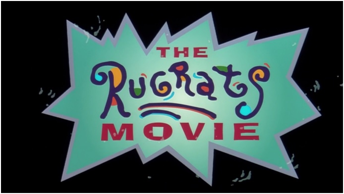 RUGRATS, OS ANJINHOS: O FILME (DUAL ÁUDIO/1080P) - 1998 1